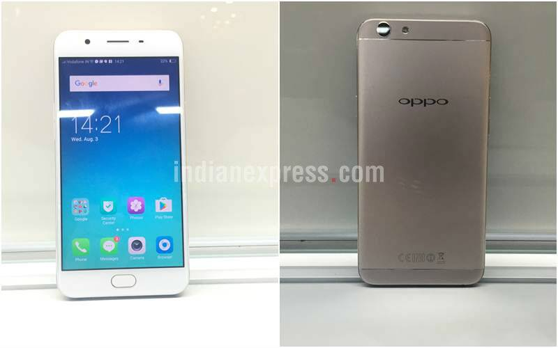 oppo, oppo f1s India launch, oppo f1s price, oppo f1s features, oppo f1s specifications, oppo selfie smartphone, selfie expert, smartphones, technology, technology news