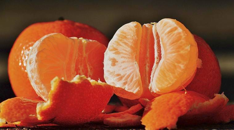 citrus fruits, orange, vitamin c, antioxidants, citrus fruits antioxidants, flavanones, heart disease, diabetes, citrus fruits heart disease, health news, latest news