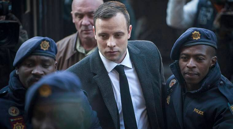 Oscar Pistorius, Oscar Pistorius girlfriend, Oscar Pistorius murder, Oscar Pistorius girl friend murder, Oscar Pistorius injured, sports news, sports