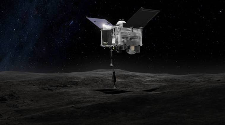 Orisis-Rex, Orisis, Asteroid Bennu, Kennedy Space centre, NASA asteroid mission, NASA news, world news, Tech news, Science news,