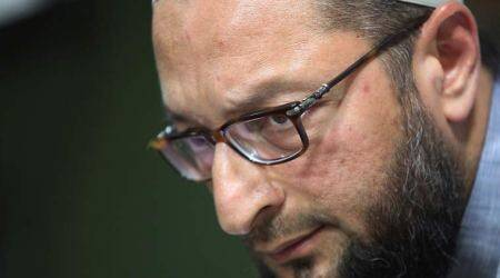 Owaisi slams Bhagwat's statement on Ram temple