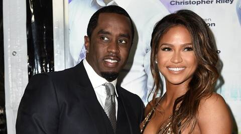 che è Cassie dating p Diddy