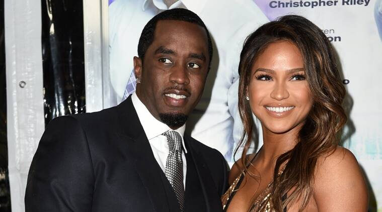 P Diddy, Cassie break up   Entertainment News, The Indian