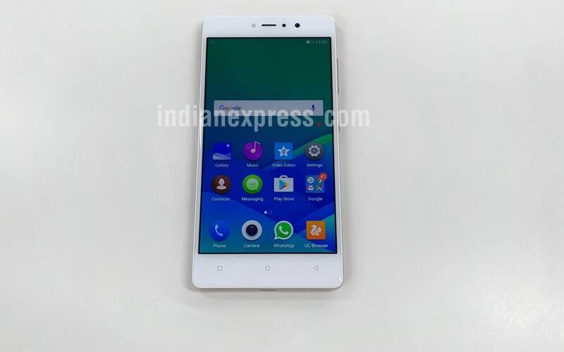 Gionee S6s is the latest smartphone to join the selfie revolution in India. The smartphone follows on the growing list of selfie-centric devices