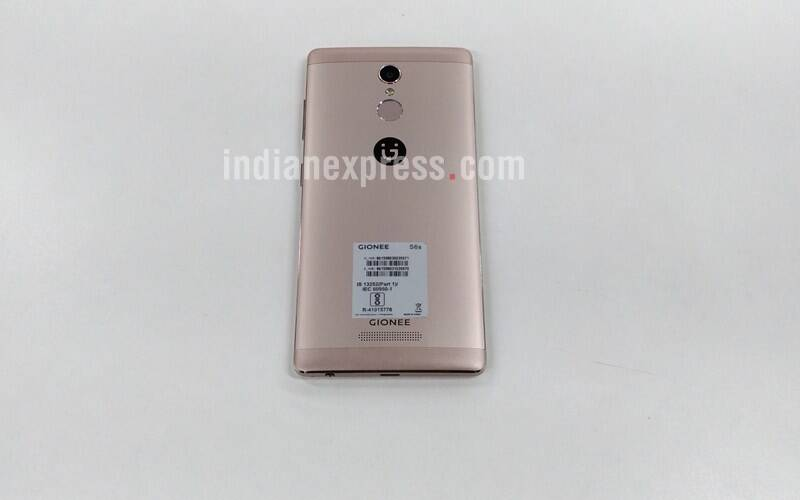 Gionee, Gionee S6s review, Gionee S6s selfie smartphone review, Gionee S6s specifications, Gionee S6s features, Gionee S6s price, smartphones, Android, tech news, technology