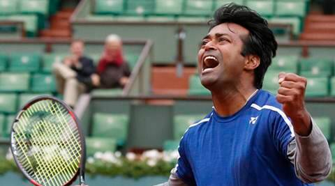 Leander Paes-Rohan Bopanna to open Rio 2016 Olympics campaign  against Lukasz Kubot-Marcin Matkowski