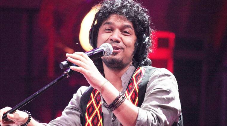 Singer Papon, Papon on Indian music, Papon on Bollywood music, Papon songs, Papon upcoming songs, Papon news, papon updates, Bollywood music, Indian music, bollywood news, bollywood updates, entertainment news, indian express news, indian express