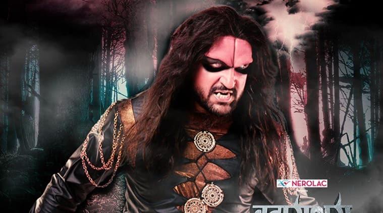 Parag Tyagi, Parag Tyagi tv show, Parag Tyagi brahmarakshas, Parag Tyagi bramharakshas Jaag utha Shaitaan, Parag Tyagi brahmarakshas, Entertainment