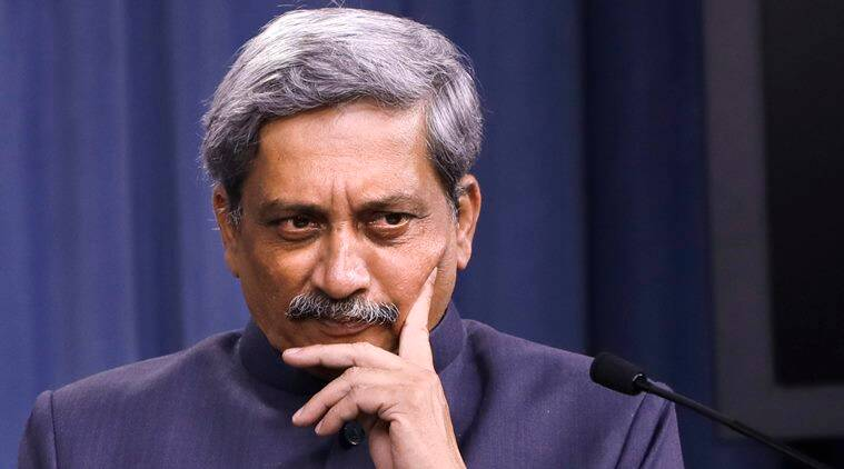surgical stikes, surgical strikes pok, india pakistan policy, manohar parrikar surgical strikes, manohar parrikar army hanuman, manohar parrikar pakistan operation, india pakistan operation, india news, indian express,