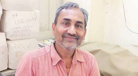 Dr Rajesh Mehta rescued: At Gujarat Medical college, a collective sigh of relief, some cheer