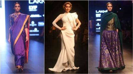 Payal Khandwala, lakme fashion week, lakme fashion week 2016, LWF 2016, Payal Khandwala collection, Payal Khandwala bridal collection, lakme bridal show, LFW 2016 bridal collection, lakme salon bridal show, LFW 2016 news, fashion news, latest news