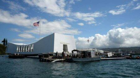 Time to reconcile: Two cities overcome Pearl Harbour legacy