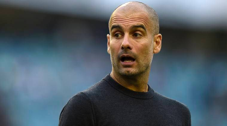 ´No doubt´ Guardiola will succeed at City - Eriksson