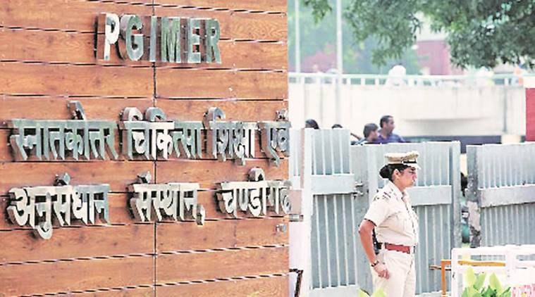 chandigarh, chandigarh police, NHRC, chandigarh hospitals, mental illness cases, mental patients, chandigarh mental cases, mental health, mental disorder, indian express news