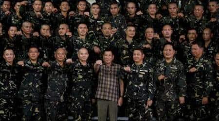 Philippines Abu Sayyaf militants, Philippines, Philippines militants, Amah Maas, latest news, latest world news, Philippines, abu sayyaf
