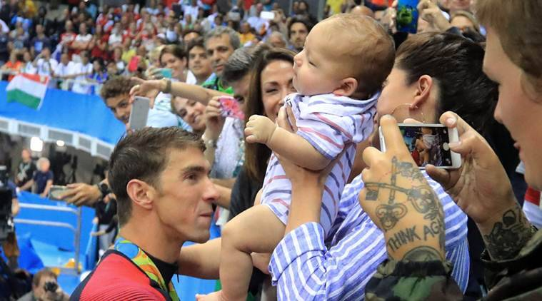 Michael Phelps, Phelps, Phelps Olympic medals, Phelps Olympics, Phelps medals, Phelps Rio 2016 Olympics, Phelps Olympics, Phelps person, Phelps baby, Phelps kid, Rio 2016 Olympics, Rio Olympics, Olympics