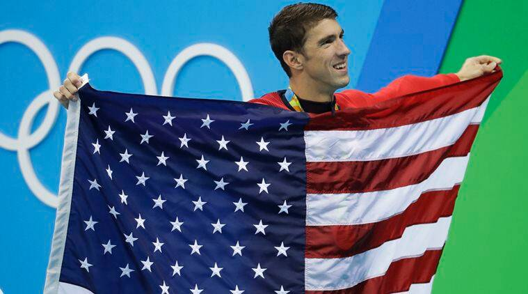 michael phelps, phelps, michael phelps gold medal, phelps medal, michael phelps record, olympics, olympics swimming, rio olympics swimming