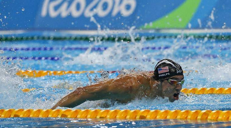 Rio 2016 Olympics, Rio 2016 Olympics news, Rio 2016 Olympics updates, Michael Phelps, Phelps swimming, Phelps medals, sports news, sports
