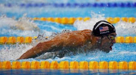 Olympic stars Michael Phelps, Simone Biles among finalists for TheESPYs