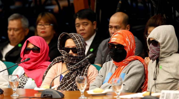 Philippines , Philippines drugs, Philippines drug abuse, Philippines drug related deaths, Philippines drug overdose, Philippines news, world news