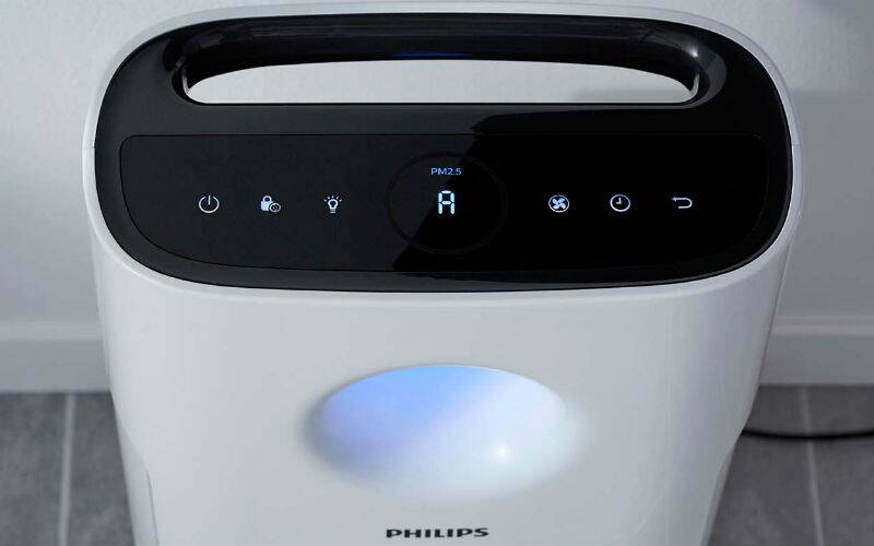 Philips, Philips Air Purifier, Philips A3000 Air Purifier