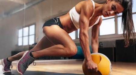 exercise, exercise tips, exercise guide books, fitness, how to get fit faster, best exercises for fitness, fitness tips, fitness diet plan, exercise for fitness, indian express, indian express news