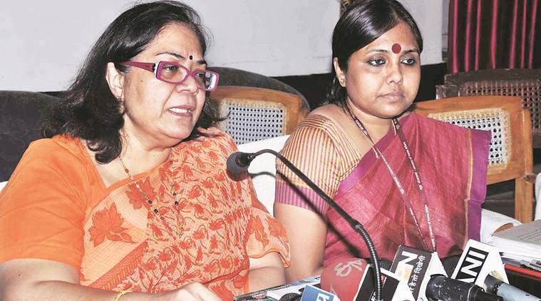 National Commission for Women, Triple talaq news, Triple talaq case, no women Judges in Triple talaq case, India news, National news, Latest news