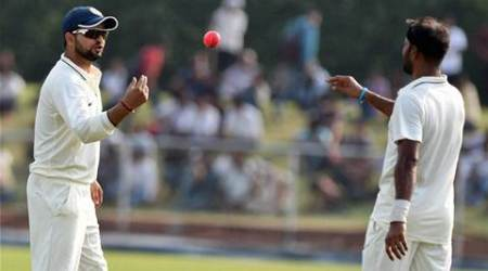 duleep trophy, duleep trophy india, india cricket, cricket india, pink ball, pink ball cricket, duleep trophy pink ball, cricket news, cricket