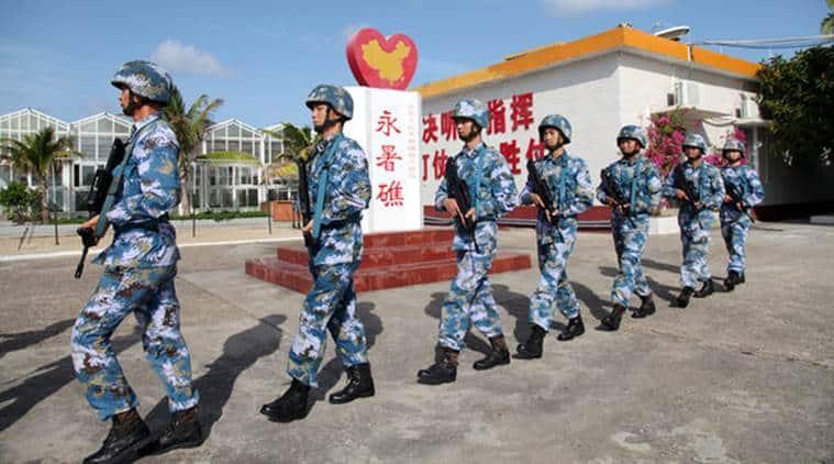 china, china counter terrorism,  Xinjiang, china  Xinjiang, People's Liberation Army, PLA, PLA china, china drone, latest news, latest world news