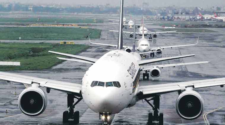 aviation industry in india pdf free
