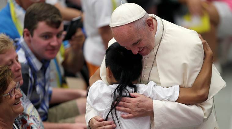 pope, pope francis, pope francis abortion, pope extends forgive abortion, Holy Year of Mercy, catholics abortion sin, abortion sin, abortion rights, vatican news, latest news, latest world news