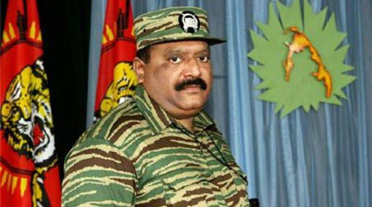 Vinayagamurthi Muralitharan, LTTE, Prabhakaran-LTTE, LTTE-Prabhakaran, financial irregularities-LTTE, Mahindra Rajapaksa-LTTE, Sri Lanka, Sri Lanka news, Sri Lanka-LTTE, world news, Indian Express