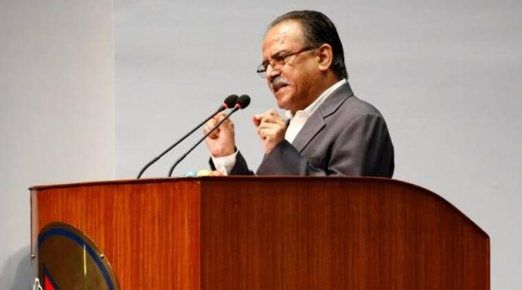 prachanda, nepal pm, new nepal pm, nepal pm news, new nepal pm prachanda, nepal pm prachanda, nepal news, world news, latest news