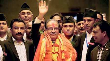 A tightrope for Prachanda