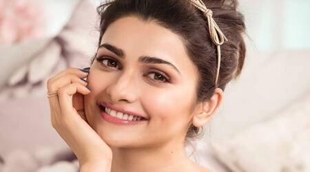 Prachi Desai injured while shooting for Kosha, says her bruises were 'completely worth it'