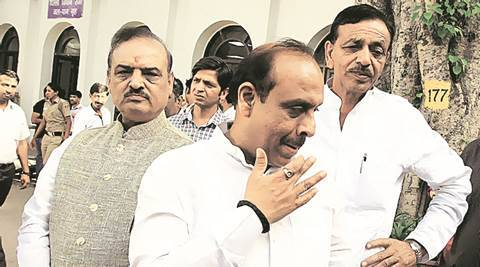 How can Delhi expect money from Centre without project proposals: BJP MLA Pradhan
