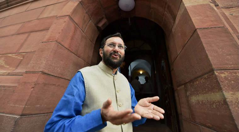 Prakash Javadekar, school, India school, India education, Pranab Mukherjee, National Teachers' Awards, news, India news, national news, latest news