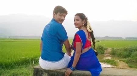 Priya Anand, Priya Anand Tamil movie, Priya Anand Muthuramalingam, Priya Anand silambam, Priya Anand Muthuramalingam movie, Priya Anand learn silambam, Entertainment