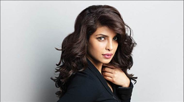 Priyanka Chopra, Baywatch, project runway, Heidi Klum, quantico, Priyanka Chopra quantico, quantico Priyanka Chopra, Priyanka Chopra news, Priyanka Chopra actress, Priyanka Chopra latest news, Priyanka Chopra hollywood, Priyanka Chopra hollywood news, entertainment news
