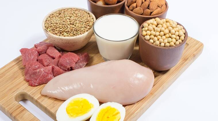 Proteins are made up of 20 amino acids, of which nine are considered essential. The body cannot make them and, therefore, they need to be sourced from the food we eat. (Source: Thinkstock Images)