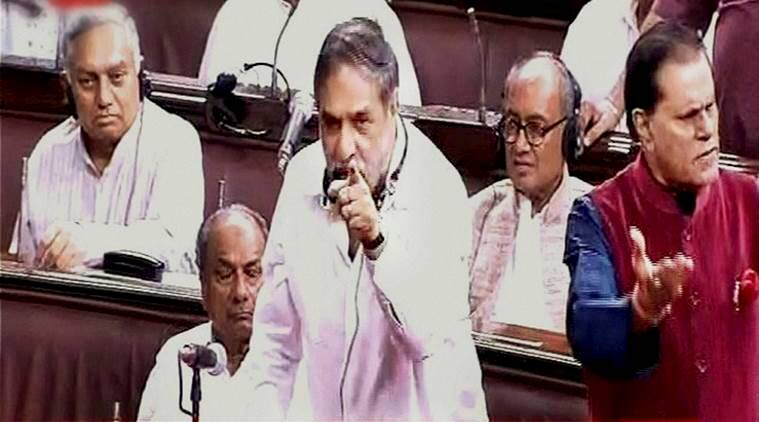 Rajya Sabha, Parliament winter session, Demonetisation winter session, Demonetisation parliament, parliament demonetisation, Narendra Modi, Anand Sharma, Sitaram Yechury