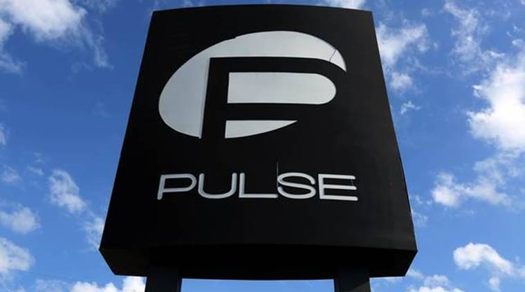 orlando shooting, pulse night club, orlando gay shooting, world news, indian express,