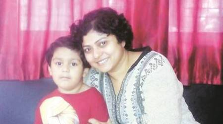 Pune based banker mom's post goes viral, says time country provides betterfacilities