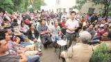 A plea from N-E people in Pune:  'Call us Indians, treat us equal'