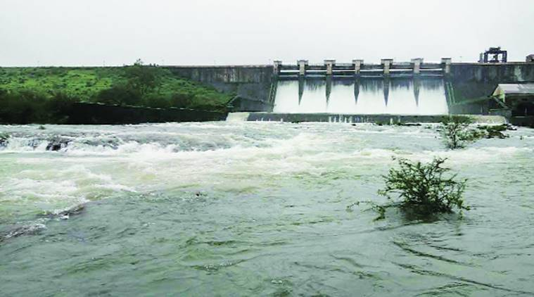 Pavana dam,  Pavana dam pune, Pavana dam level rising, drinking water pune, Pimpri-Chinchwad, Pimpri-Chinchwad water, PCMC, latest news, manoj more, latest news, latest india news, pune news