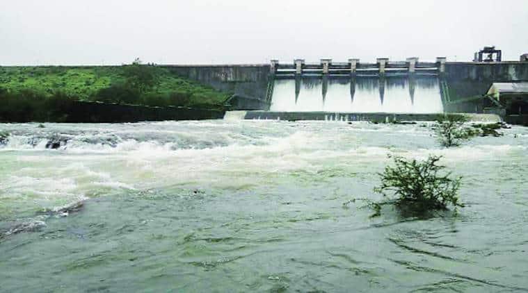Pavana dam,  Pavana dam pune, Pavana dam level rising, drinking water pune, Pimpri-Chinchwad, Pimpri-Chinchwad water, PCMC, latest news, manoj more, latest news, latest india news, pune news