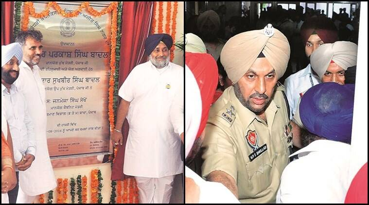 Deputy Chief Minister Sukhbir Singh Badal, District Administrative Complex in Mohali, SAD-BJP councillors in Mohali, Punjab news, India news, Latest news, India news