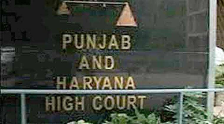 Punjab and Haryana High Court,