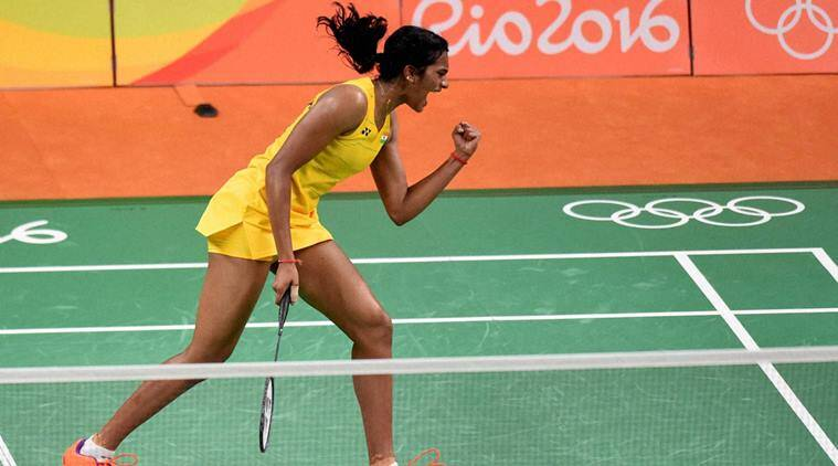 PV Sindhu, PV Sindhu India, PV Sindhu women final match, PV Sindhu medal, Sindhu medal, Sindhu parents, Pullela Gopichand, Gopichand, India at Rio Olympics, Rio Games, Sports