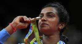 PV Sindhu Set To Get Richer By At Least Rs 10 Crore